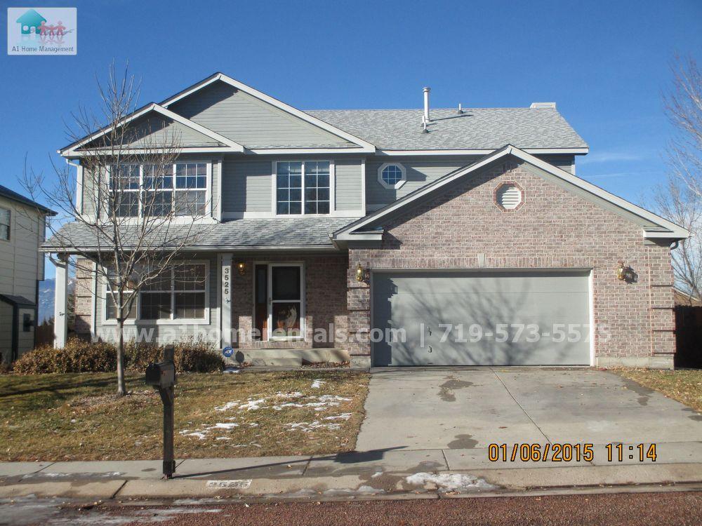 Elegant Colorado Springs Homes For Rent, Houses For Rent In Colorado Springs, Colorado  Springs Rental Homes