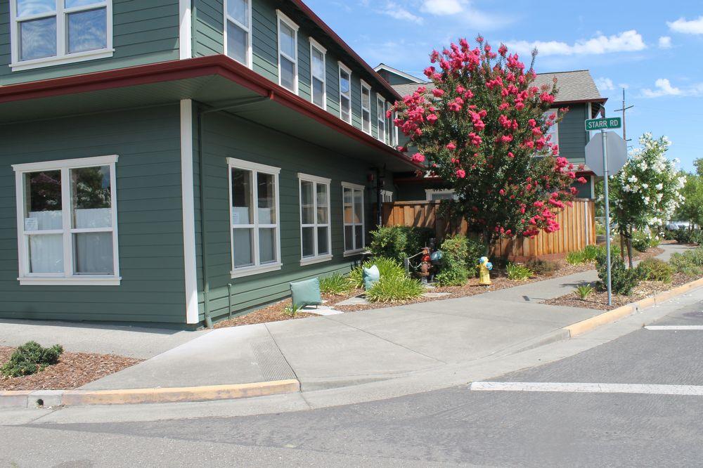 Napa  CA   2 bed   1 bath. Santa Rosa Property Management and Property Managers  Santa Rosa