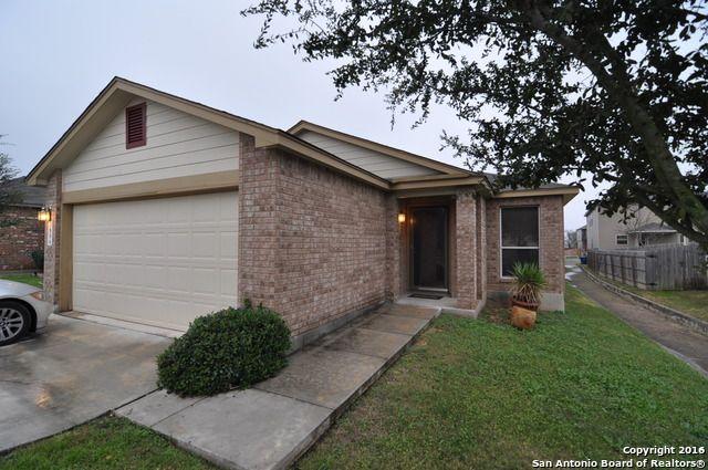 3806 RELAMPAGO - San Antonio, TX 78223