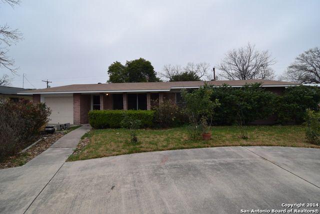 4527 EISENHAUER RD - San Antonio, TX 78218