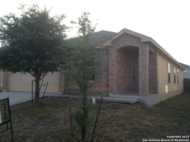 8442 Silver Brush - San Antonio, TX 78254