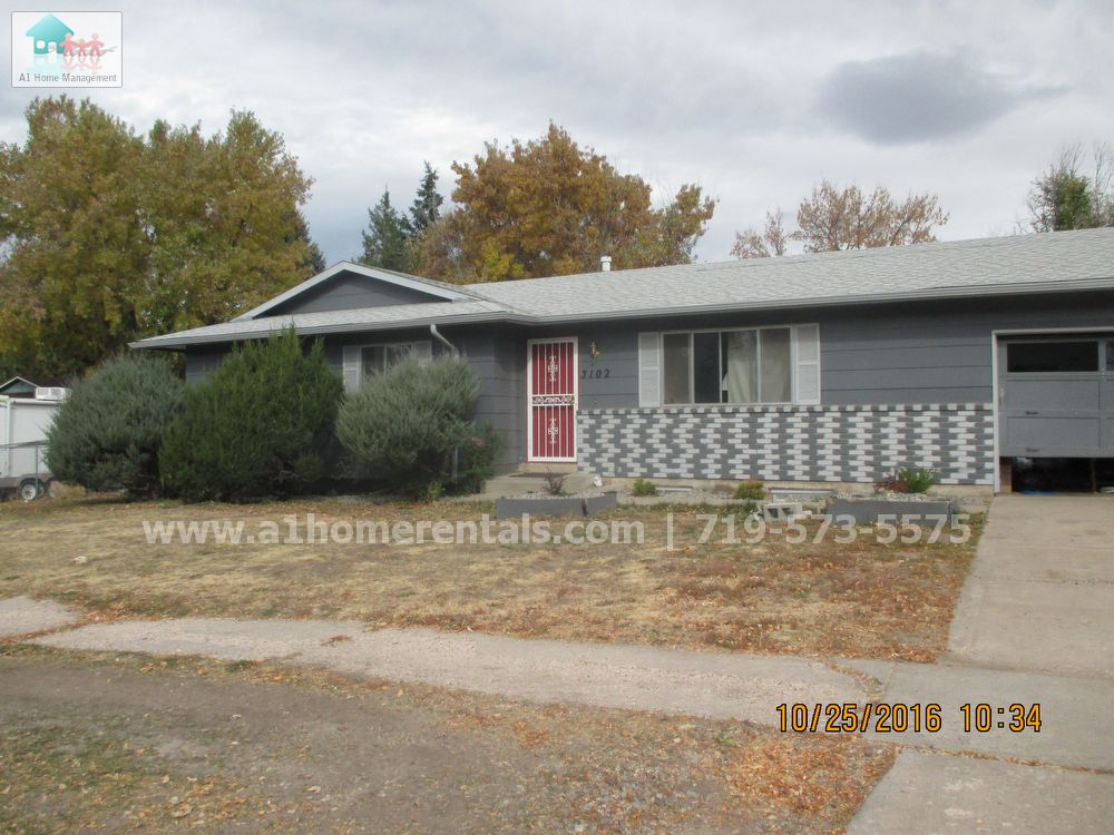 Colorado Springs Homes For Rent, Houses For Rent In Colorado Springs, Colorado  Springs Rental Homes