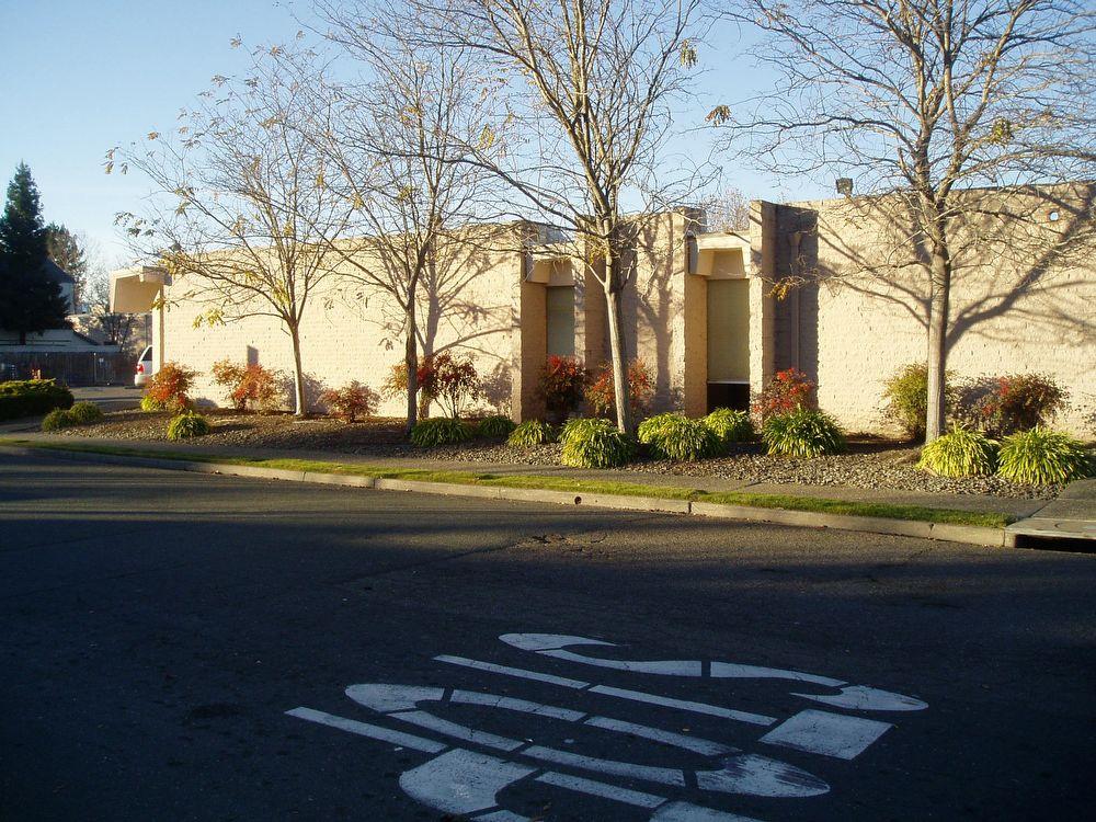 Conference Room Rental Santa Rosa Ca