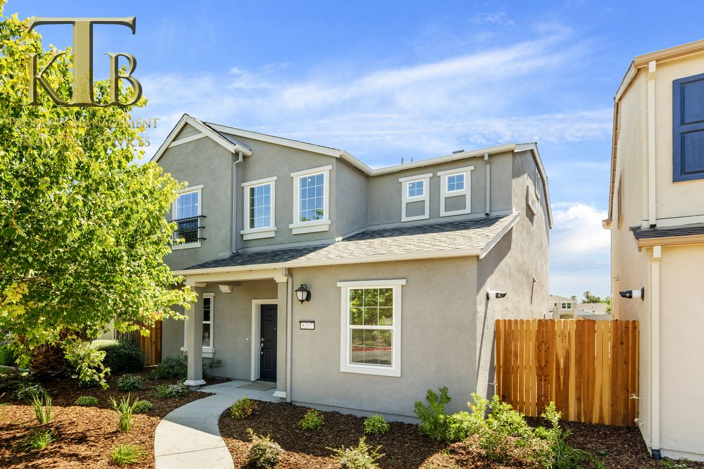 Sacramento Property Management and Property Managers, Sacramento