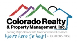 Colorado Realty and Property Management Inc.