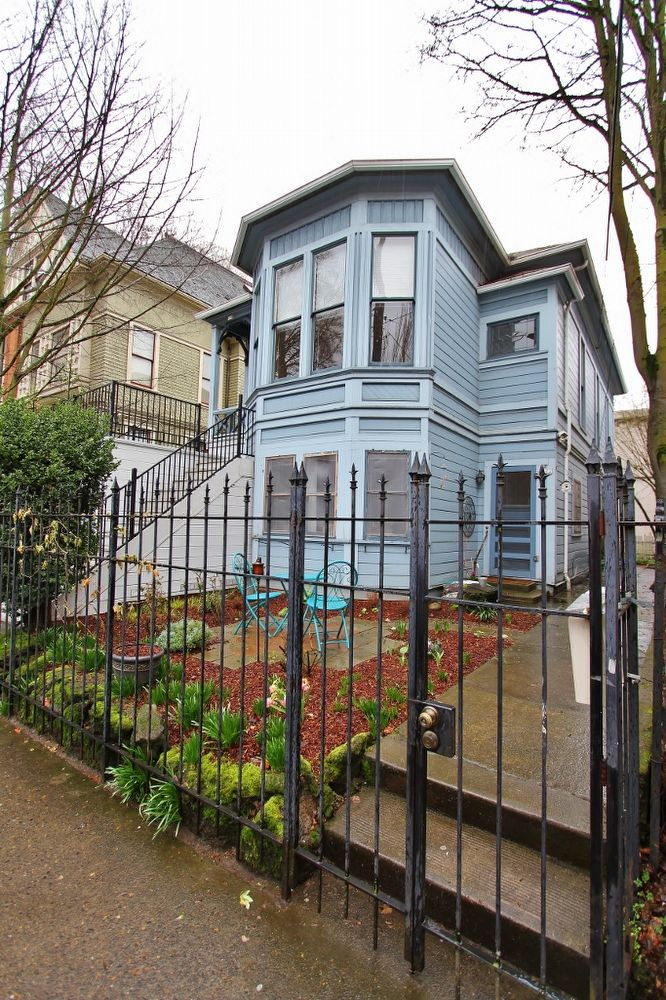 Portland Property Management And Property Managers Portland Houses