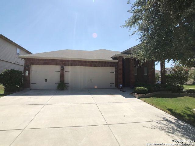 772 Eagles Glen Schertz, TX 78108 | Liberty Property Management