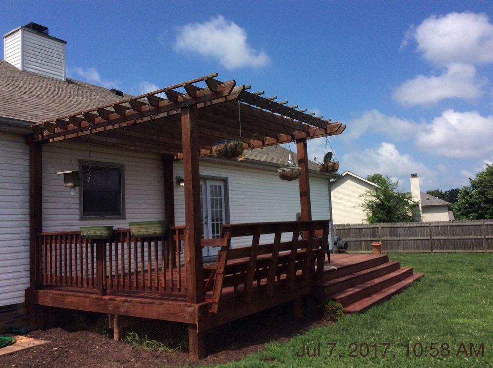 621 fallbrook lane clarksville tn 37040 alliance realty - 3 bedroom homes for rent in clarksville tn ...