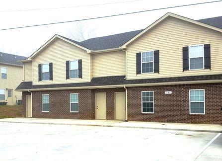 391 Mcgee Court Unit 5 Clarksville Tn 37040 Alliance