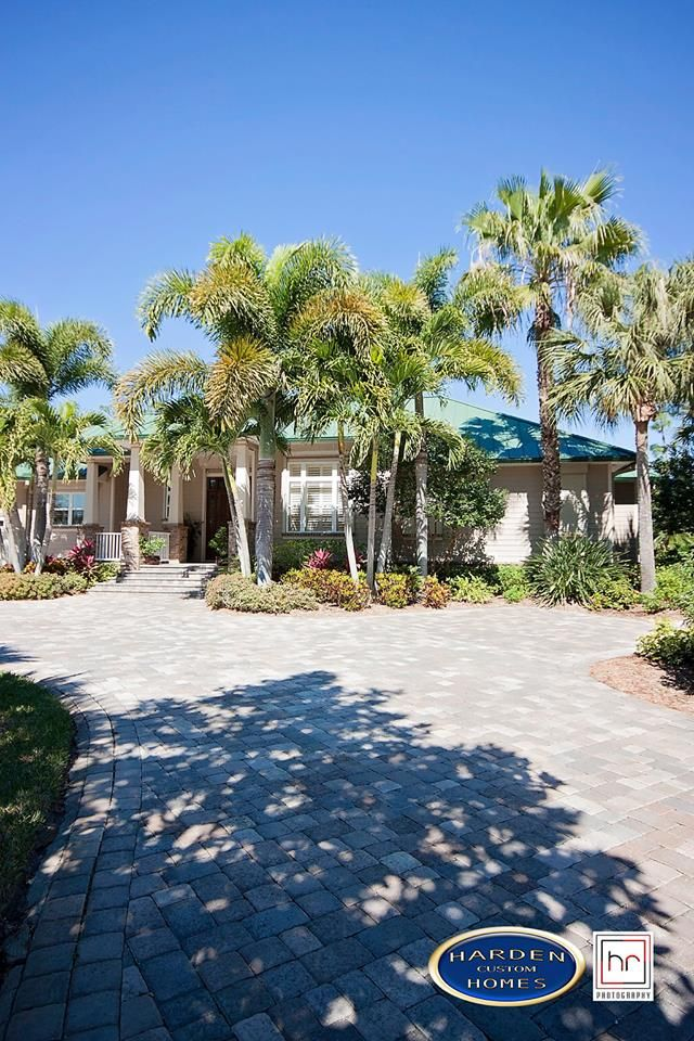 High Profile Luxury Home Fort Myers Fl 33905 Harden