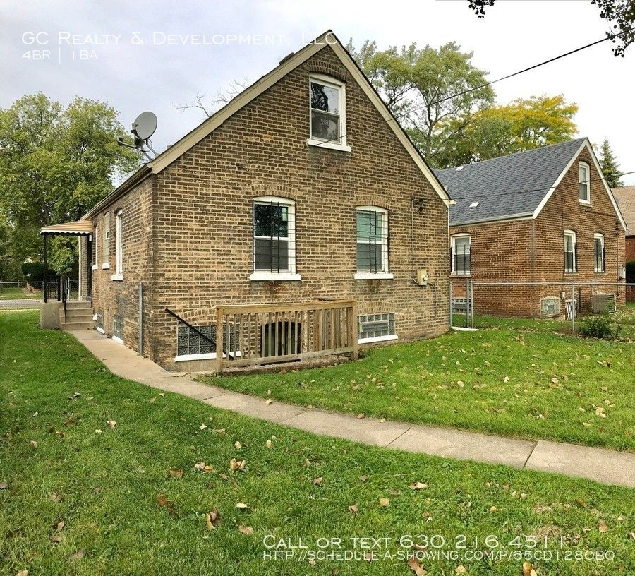 Find Rental Properties Online: 10217 S. Hoxie Chicago, IL 60617