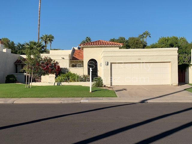 McCormick Ranch 3BD Patio Home - Move In Special!
