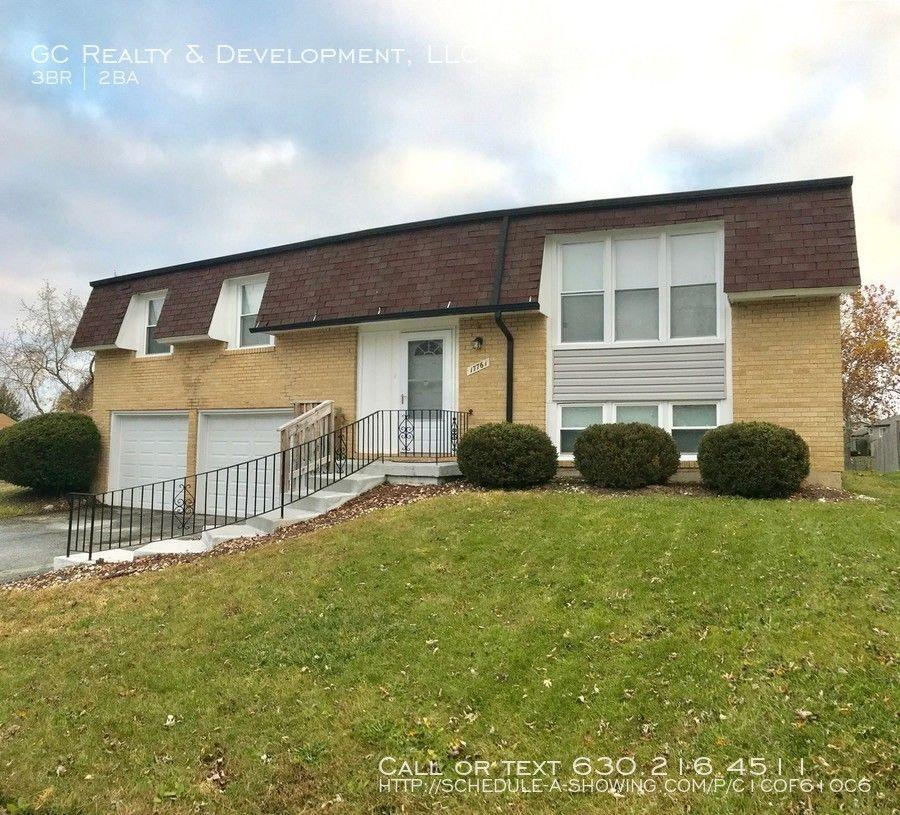 Find Rental Properties Online: 17761 Princeton Lane Country Club Hills, IL 60478