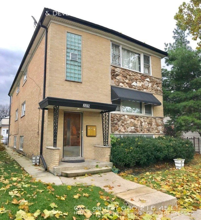 Apartments For Rent In Elmwood Park Nj Zillow: (Middle) Unit 1Elmwood Park, IL 60707