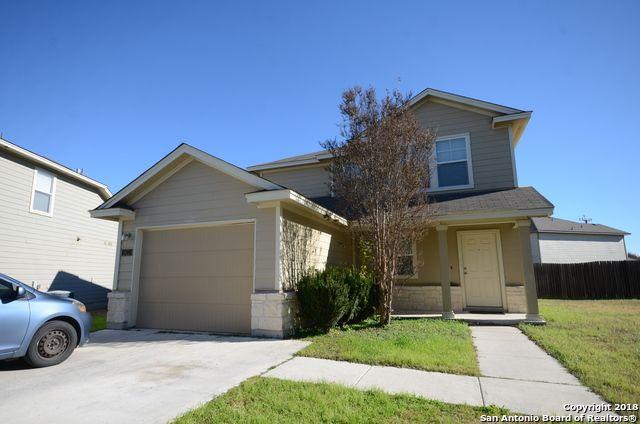 1802 BUESCHER PATH San Antonio, TX 78245 | Liberty