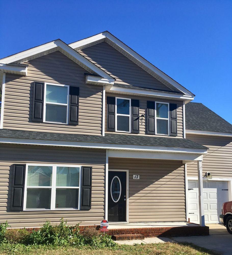 Houses For Rent Sites: 17 Albemarle Street Portsmouth, VA 23707