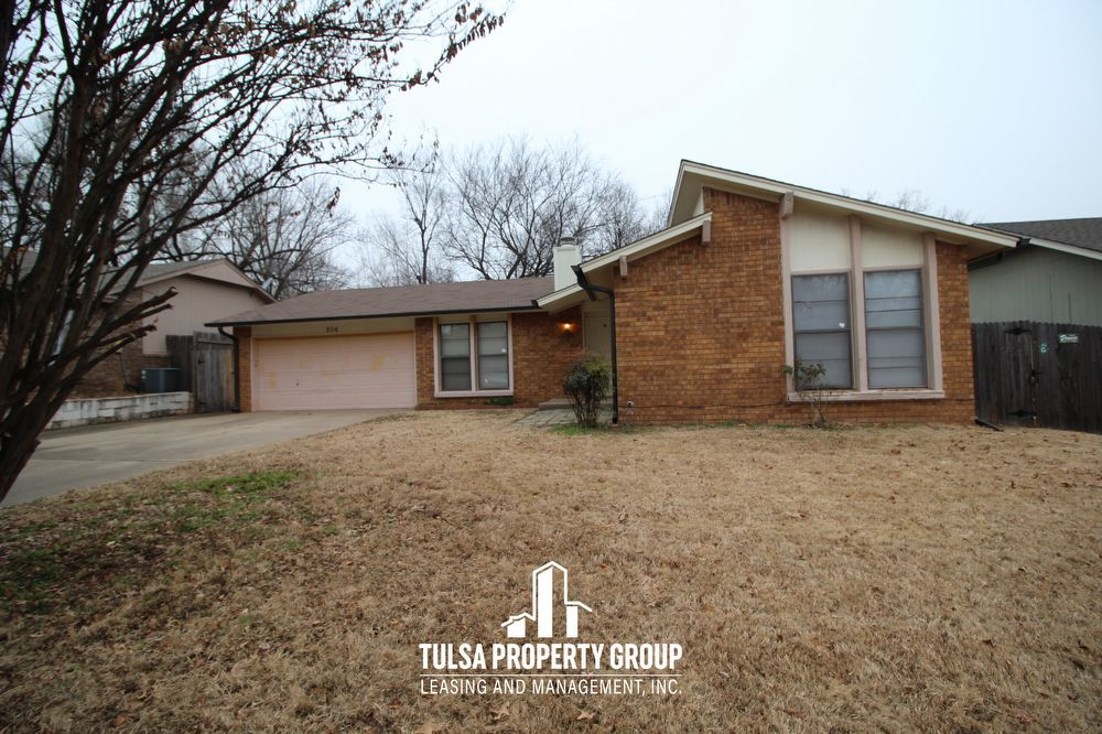 304 E Waco St Broken Arrow Ok 74011 3825 Tulsa Property