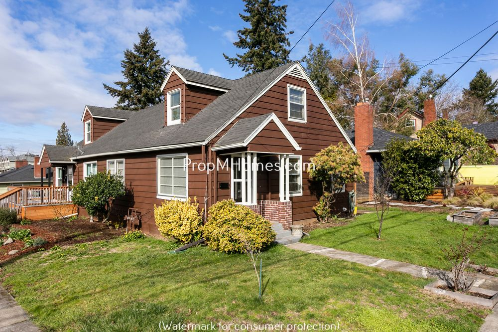 Awe Inspiring 3031 Se 52Nd Avenue Portland Or 97206 Propm Inc Download Free Architecture Designs Pushbritishbridgeorg