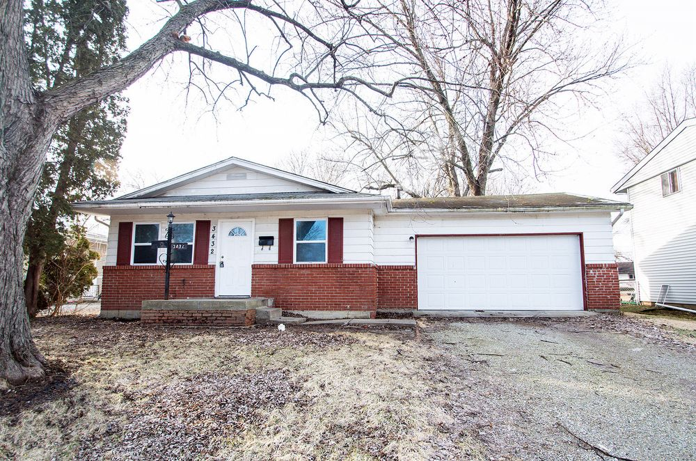 3432 Hermosa Ct Indianapolis In 46235 2208 Pmi Midwest