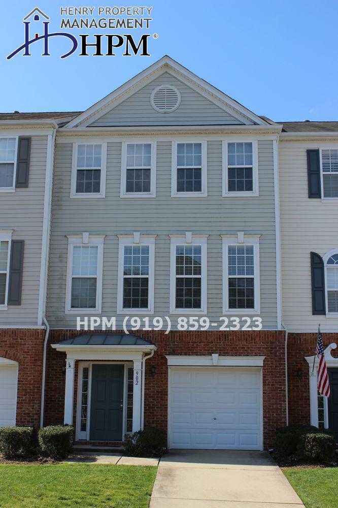 902 Suttergate Lane Morrisville Nc 27513 Henry Property