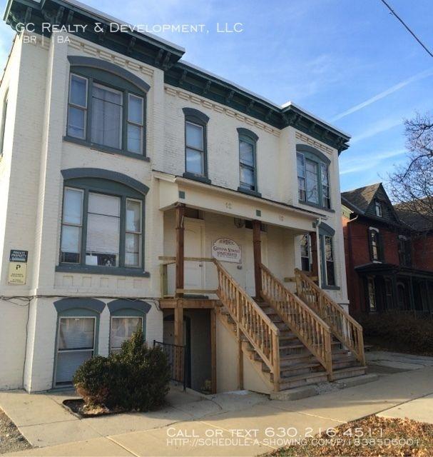 Renting Houses Websites: 10 S. Geneva St. Unit BElgin, IL 60120