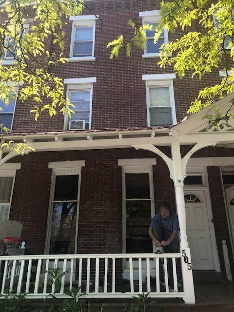 505 Stanbridge Street Norristown, PA 19401 | Del Val Realty