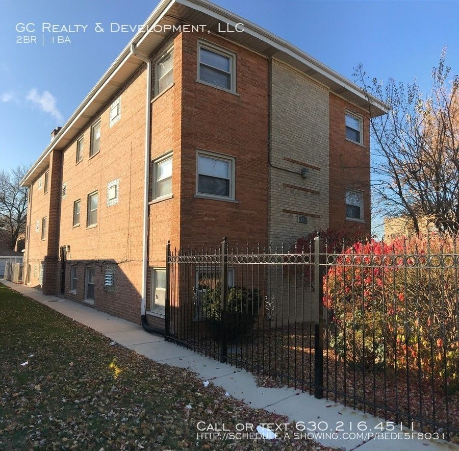 Renting Houses Websites: 501 E 87th Street Unit 2SChicago, IL 60619