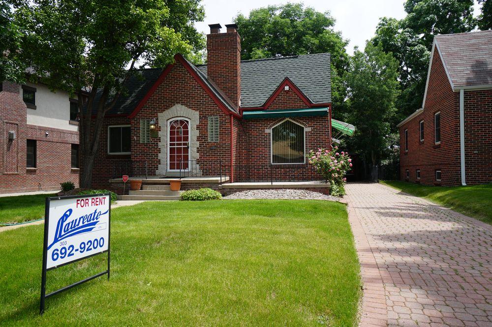 Outstanding 720 Ivy St Denver Co 80220 Laureate Ltd Interior Design Ideas Inesswwsoteloinfo