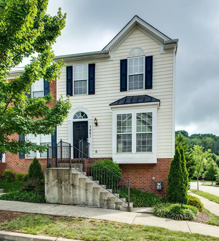 Home Rental Websites: 7841 Heaton Way Nashville, TN 37211