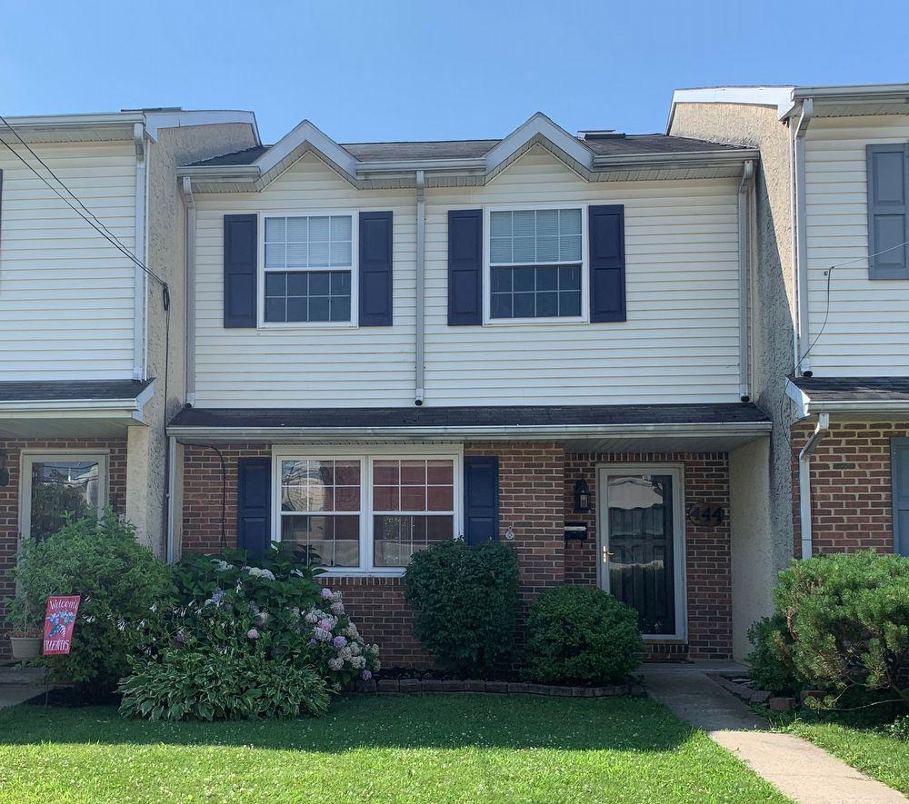 Home Rental Websites: 444 Grant Street Phoenixville, PA 19460