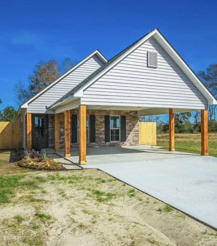 Renting Houses Websites: 321 Harvest Ln Abbeville, LA 70510-2741