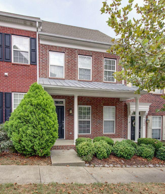 Home Rental Websites: 8206 Persia Way Nashville, TN 37211