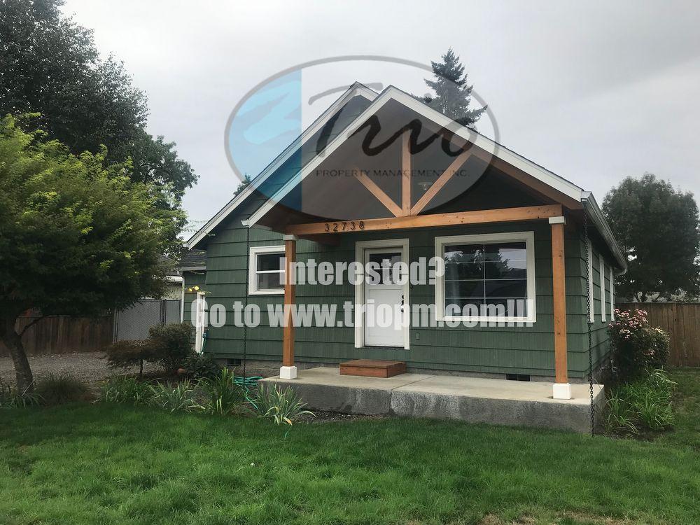 32738 E Mill St Coburg Or 97408 Trio Property Management