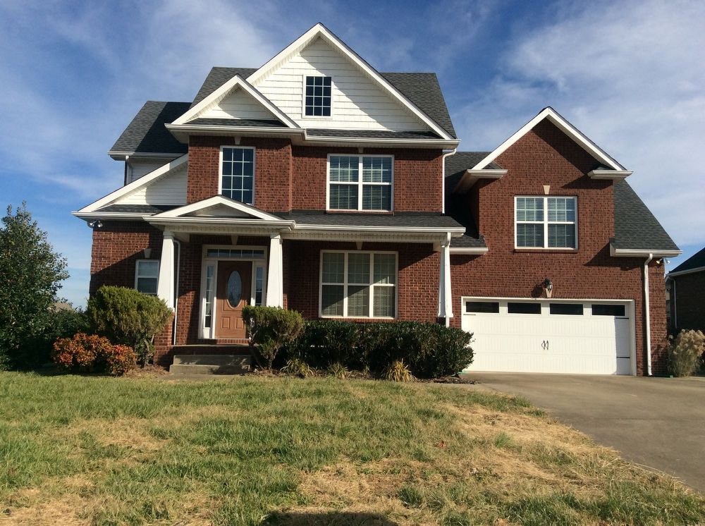 1517 Edgewater Clarksville, TN 37040 | Alliance Realty & Property Management