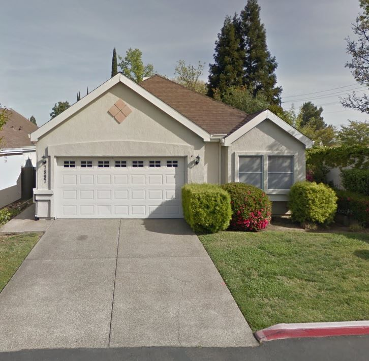 Free Home Rental Sites: 7897 Sunrise Terrace Lane Citrus Heights, CA 95610